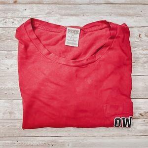 PINK | Temple U shirt